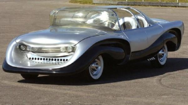 Aurora 1957
