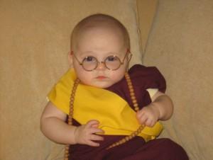 Voter pour Dalai Lama (un petit régime s'impose)