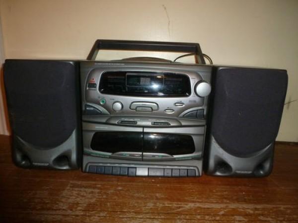 Ecouter de la musique avec sa chaîne stéréo