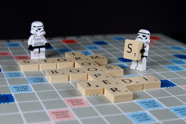 Scrabblestroopers