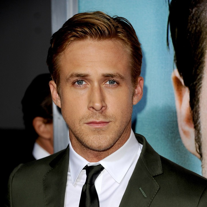 Top 35 : des plus beau... Ryan Gosling