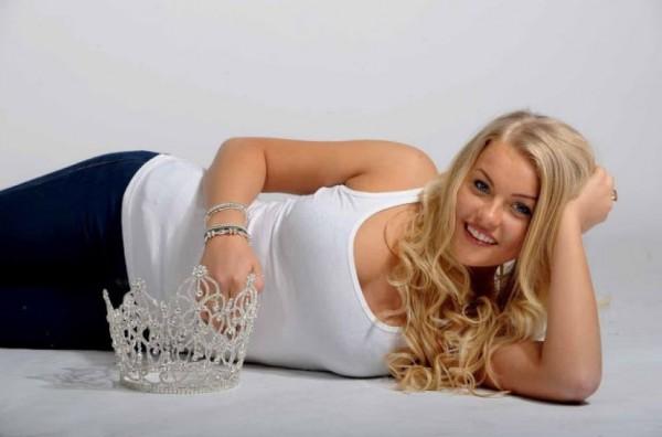 Miss Pays de Galles, Gabrielle Shaw