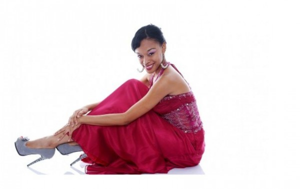 Miss Surinam, Rachel de la Fuente