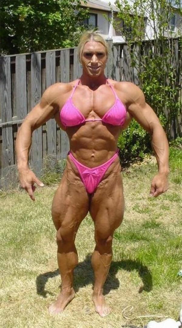 La cousine de Barbie