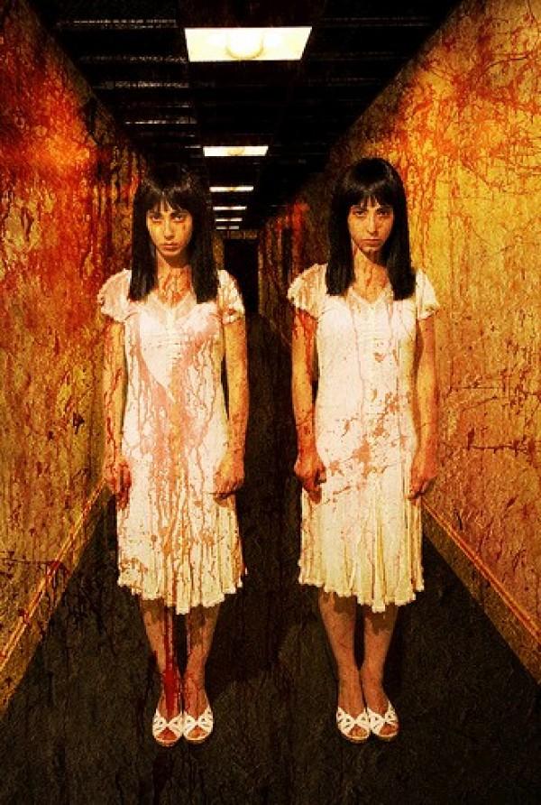 The Walker Twins