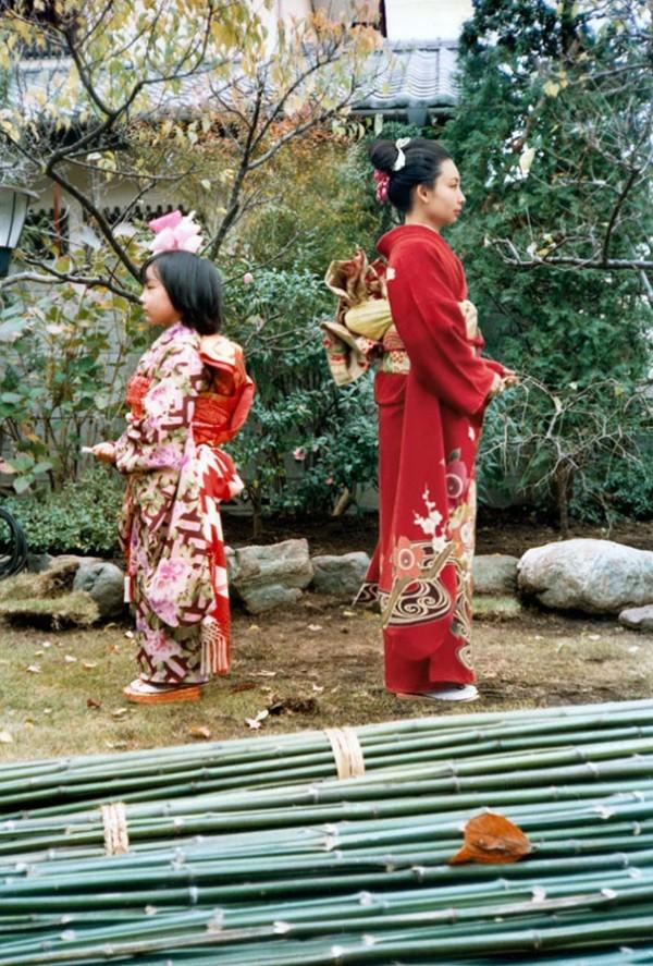 1979 et 2006, Japon