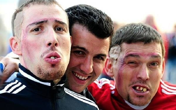 Fan club de Ribery