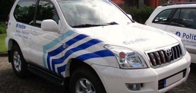 Grève après licenciement pour course-poursuite avec la police