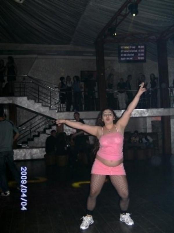 starpoubelle dancefloor