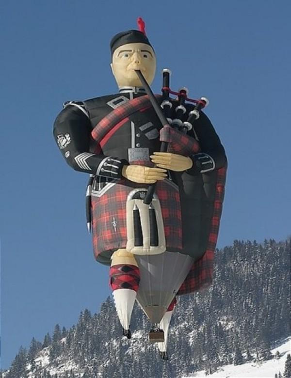 Un écossais