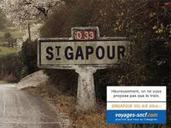 St Gapour