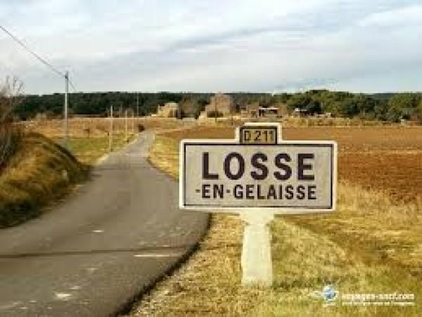 Losse-en-Gelaisse