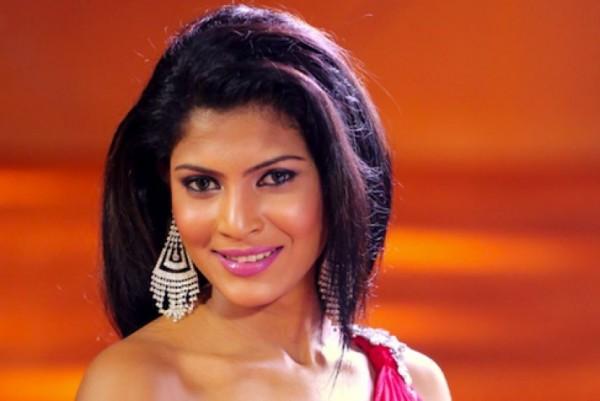Miss Sri Lanka, Iresha Asanki De Silva