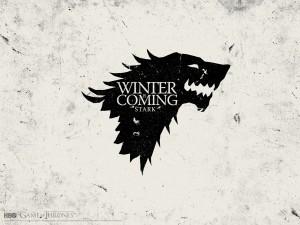 Voter pour Maison Stark : L'hiver vient.