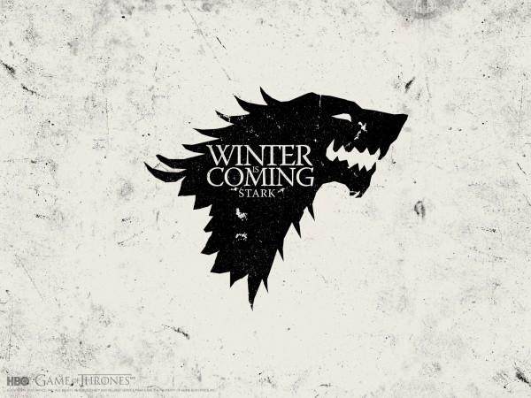 Maison Stark : L'hiver vient.