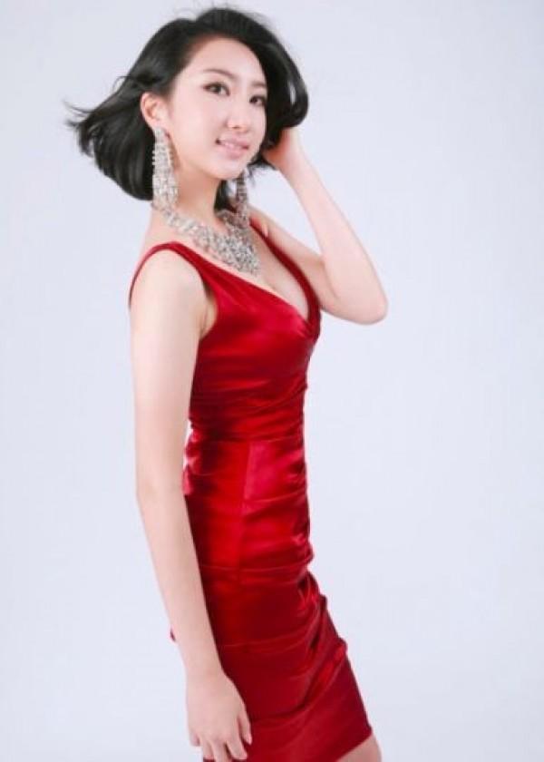 Miss Corée, Min Ji Park
