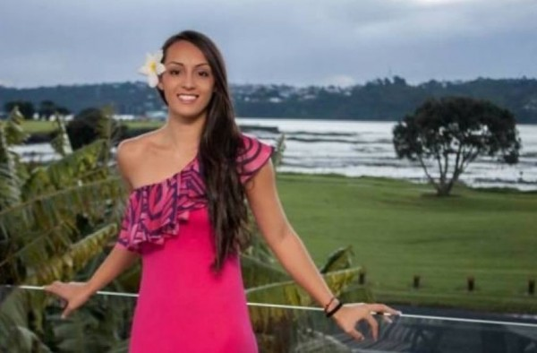 Miss Samoa, Penina Maree Peau