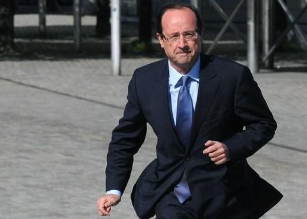 FRANÇOIS HOLLANDE se prend pour Jack Bauer