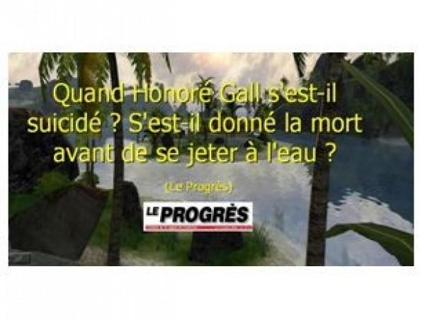 Coquille unique du journal Le Progrès