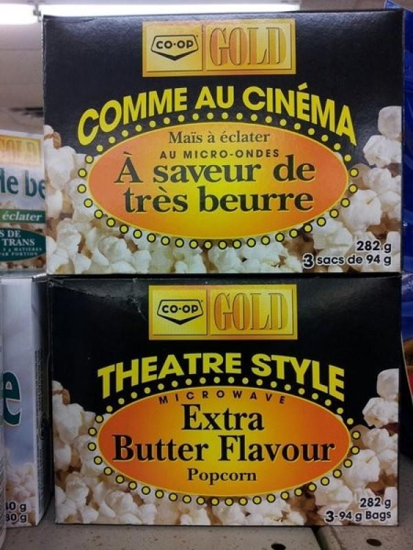 Au bon beurre
