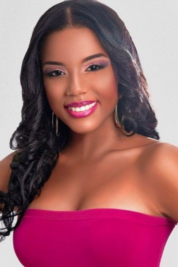 Miss Curaçao, Xafira Urselita
