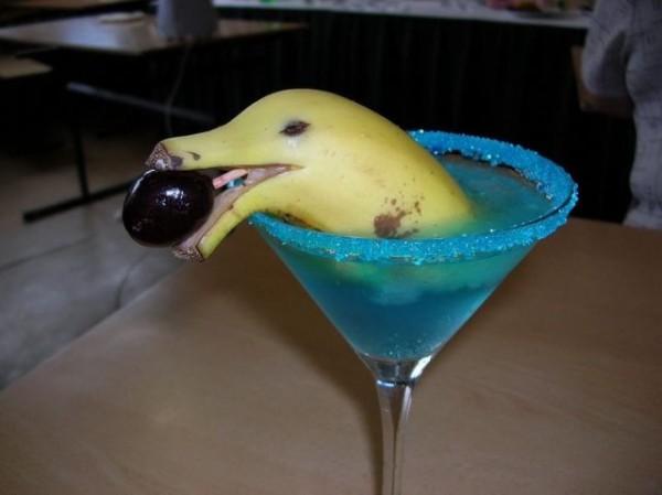 Cocktail vivant
