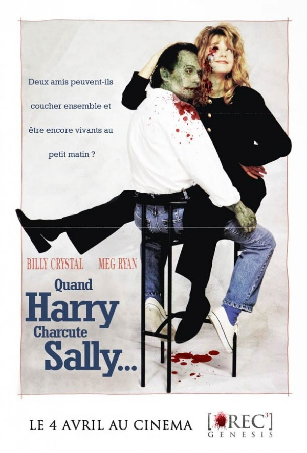 Quand Harry charcute Sally