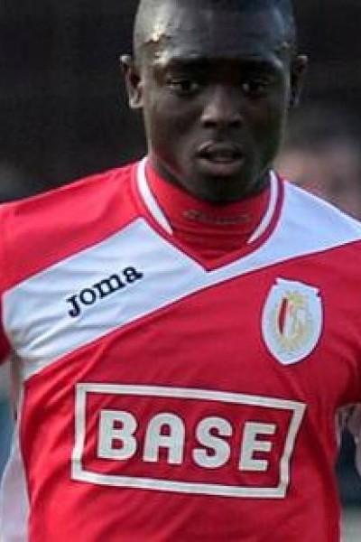 Ibrahima Cissé - Médian