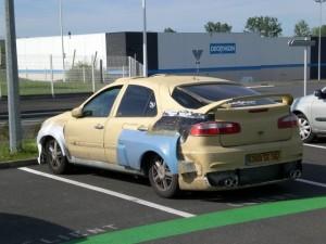 Voter pour Renault Laguna