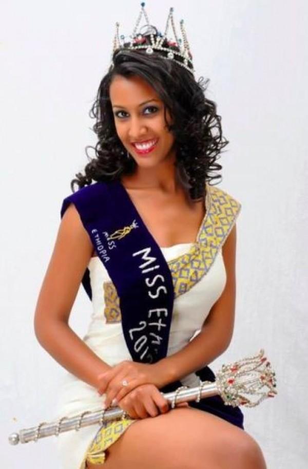 Miss Ethiopie, Genet Tsegay-Tesfay