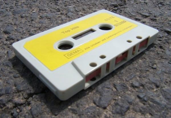 Enregistrer sa musique sur K7 audio