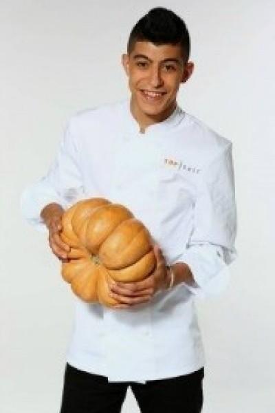 Mohamed Si Abdelkader Benmoussa