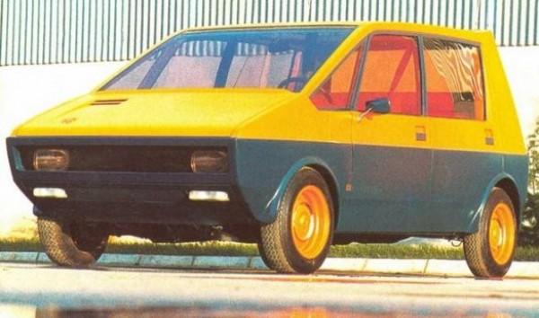 Peugeot Taxi H4