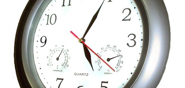 Grève suite à une proposition de changement d'horaires