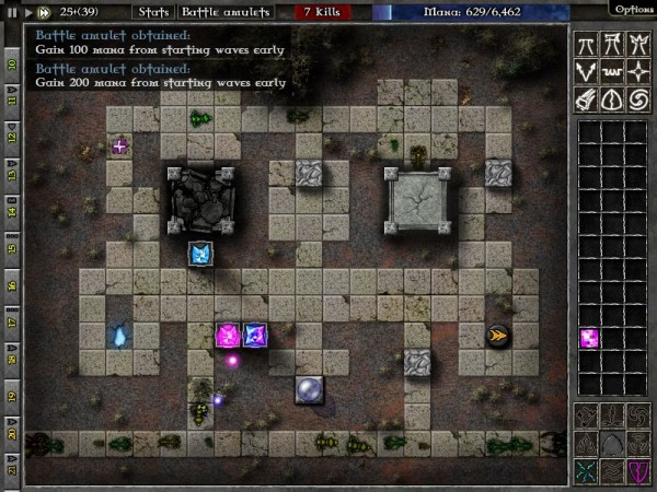 We have many prehacks and cheats for GemCraft 2 games. . Instant mana rege