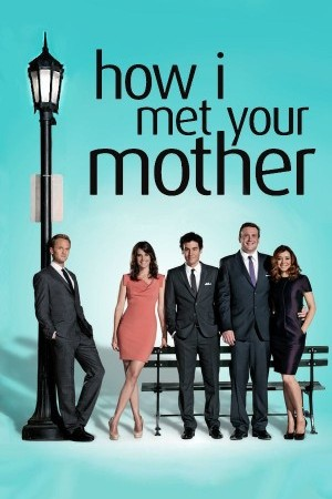 Voter pour how i met your mother