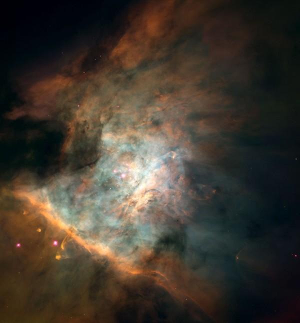 Maelstrom of Star Birth