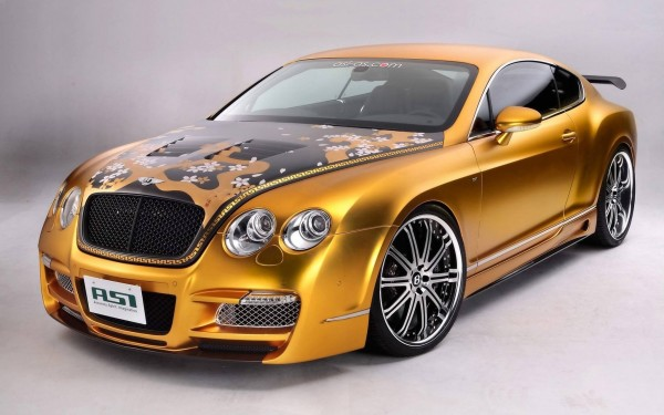 Bentley OR