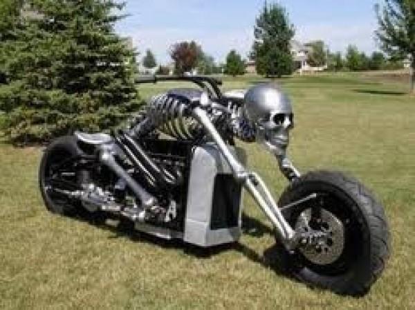 Trop regardé Hell Rider