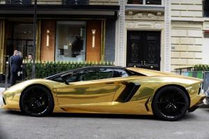 Voter pour Lamborghini Gallardo OR