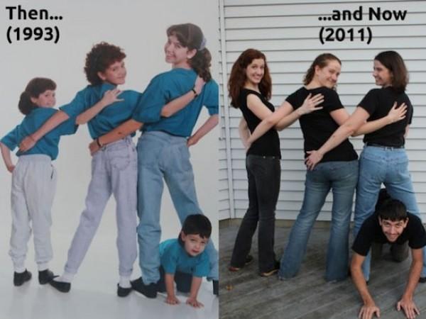 18 ans plus tard