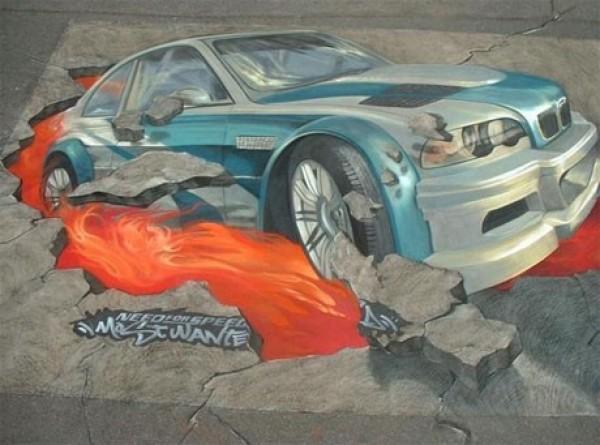 La voiture (2)