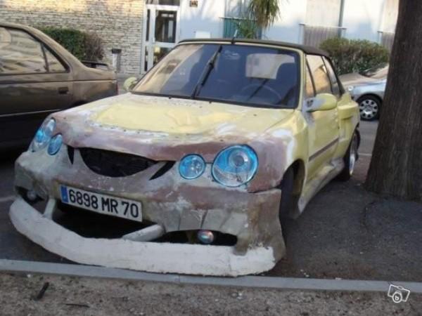Peugeot 205 ???