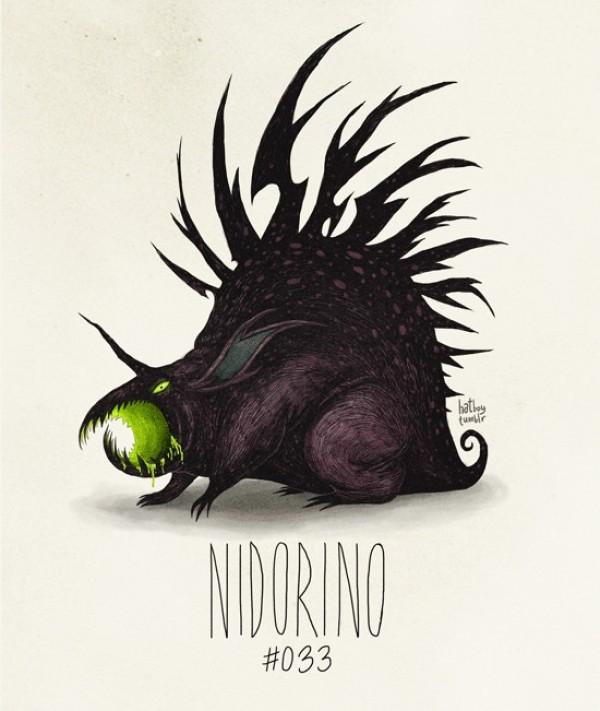 nidorino