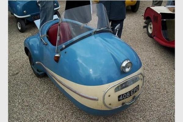 Opel brutsch Mopetta