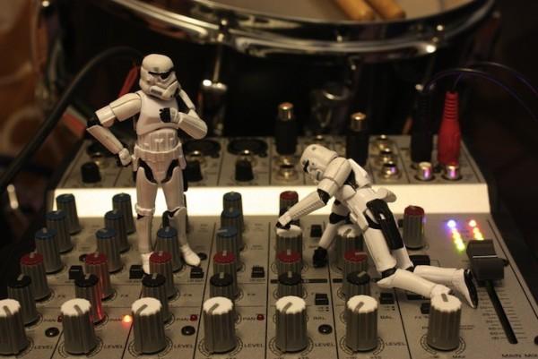 DJ Troopers