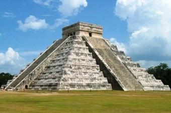 Voter pour Chichén Itzá