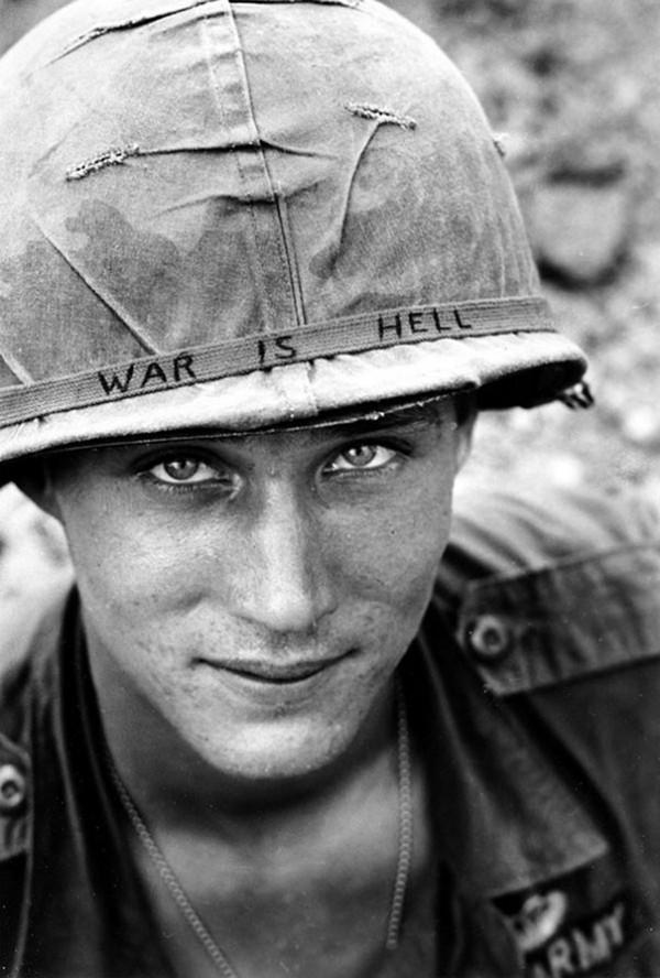 1965 : Un soldat inconnu au Vietnam