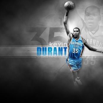 Voter pour Kevin Durant