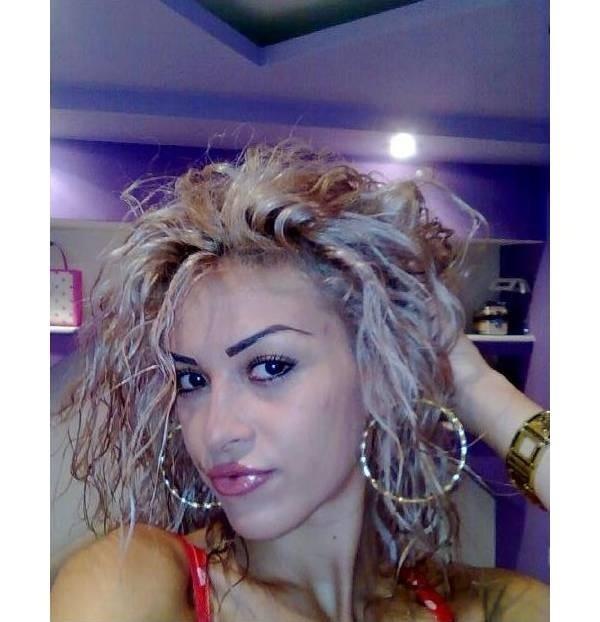 starpoubelle et ses cheveux